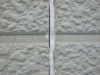 外壁塗装のコーキングについて